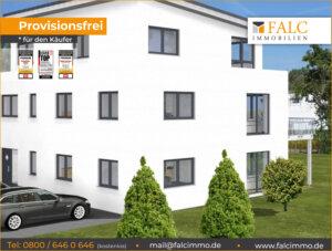 Mehrfamilienhaus mit Baugenehmigung in Dortmund-Wischlingen
